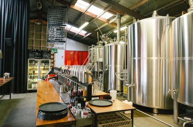 aucklands best breweries