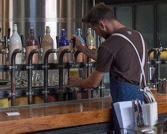 Hallertau Brewery & Restaurant
