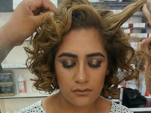 halo hair design papatoetoe, best hair dresser auckland, best hair salon auckland