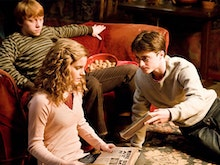 Wands At The Ready, A Drive-In Harry Potter Movie Marathon Is Happening Next Month