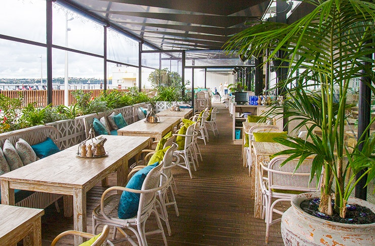 Have You Visited Auckland's Most Beautiful Turkish Restaurant?