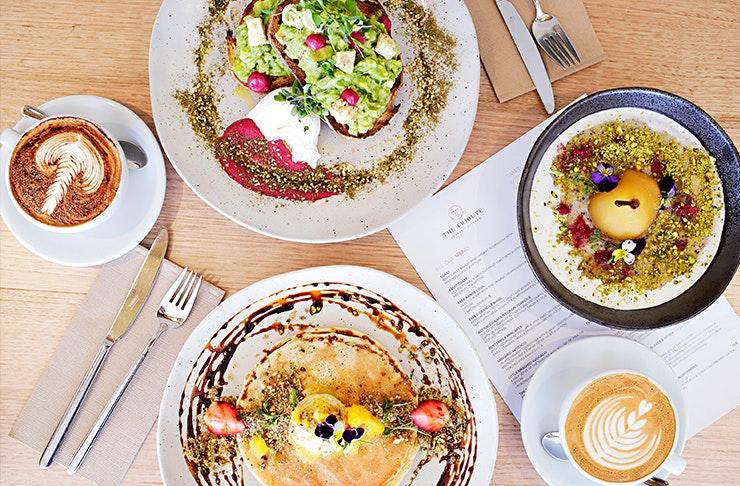 Tribute Coffee + Kitchen | The Verdict, Perth Brunch, Perth Breakfast, Shelley, Perth Coffee, Perth Cafe