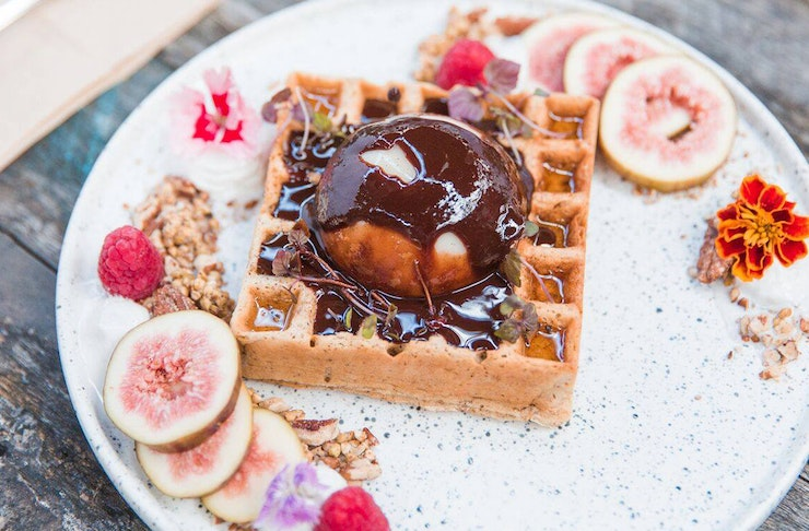 Healthy Cafes In Brisbane