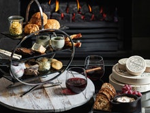Gorge Yourself On Cheese When The Westin's 'High Cheese' Returns This Week