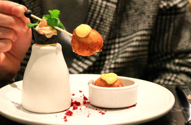 Why You Need To Check Out Auckland's Latest High Tea