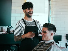 Freshen Up Your Cut With 6 At-Home Grooming Tips, According To A Barber