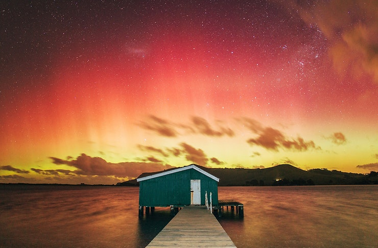 Hoopers Inlet, most romantic things to do in Dunedin