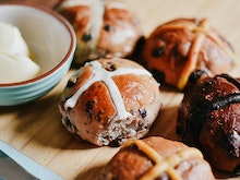 Where To Buy Melbourne's Best Hot Cross Buns