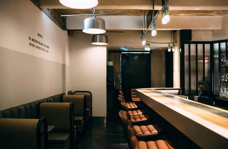 new bars in melbourne