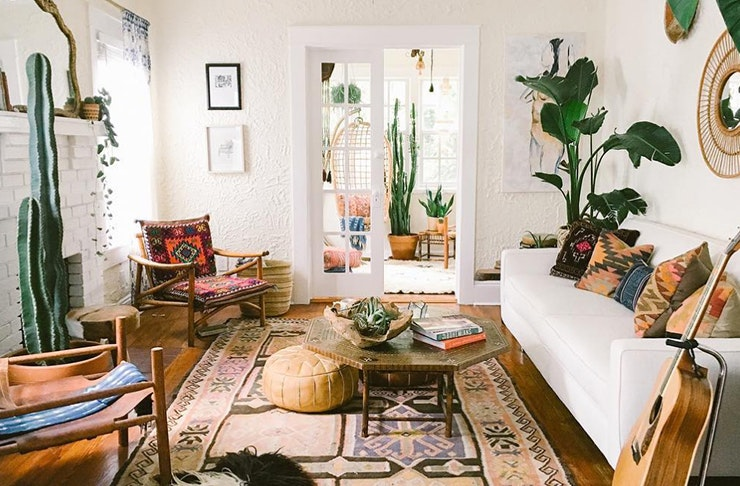 11 Ways To Create Good Vibes In The Home