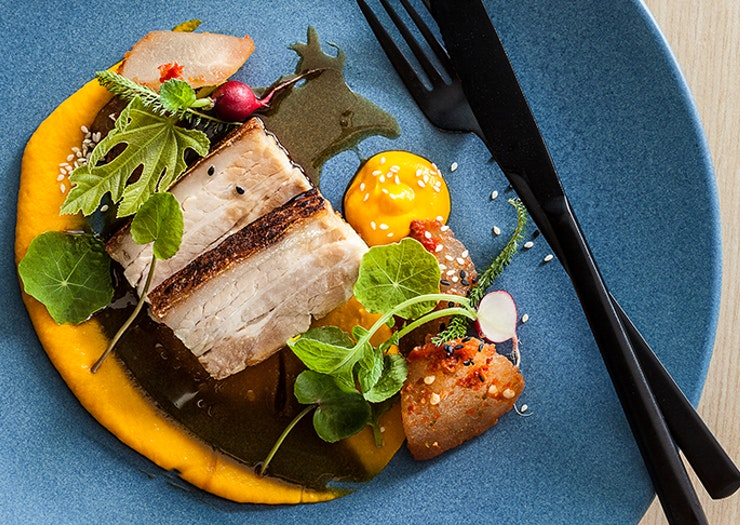 How To Have A Foodie Staycation In Auckland