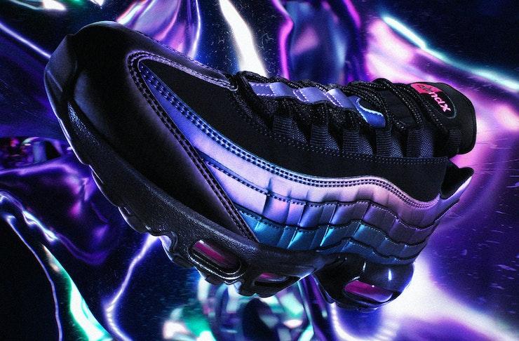 Nike Throwback Future Pack | Urban List