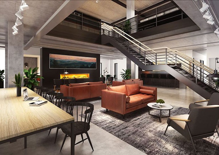 Australia's First Coworking Hotel Has Opened