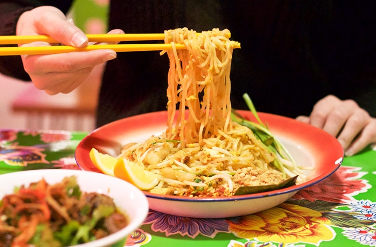 Oodles Of Noodles! Where To Find Auckland's Best Noodles