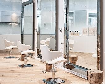 Koda Cutters Salon
