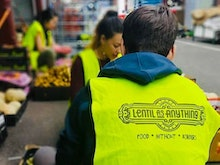 How You Can Help Lentil As Anything Continue To Provide Free Meals To Vulnerable Aussies
