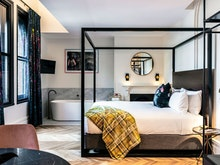 Win A Sleepover At This Amazing Surry Hills Hotel For You And 20 Of Your Best Mates