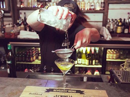 little easy ponsonby, best pubs in ponsonby, best bars in auckland, little easy menu