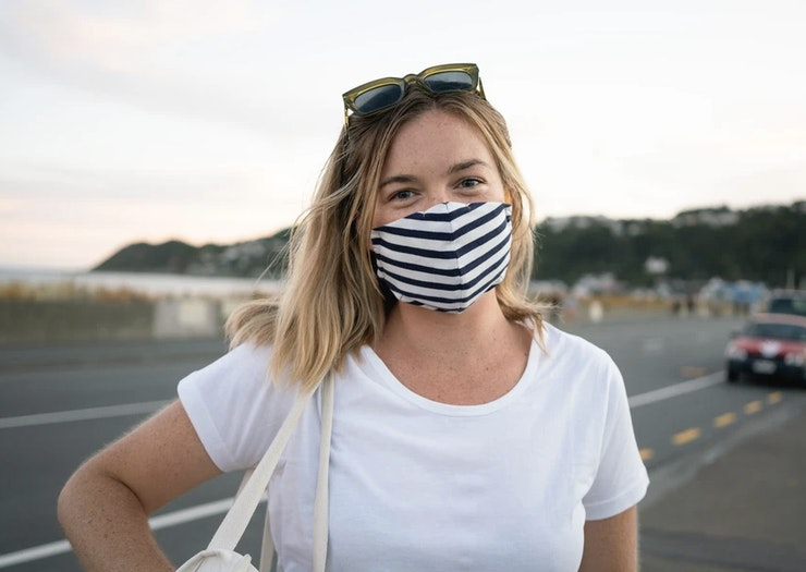 Cover Your Face With The Best Face Masks To Buy In Auckland