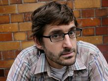 Listen Up, Louis Theroux Is About To Bless Our Ears With A Podcast Series