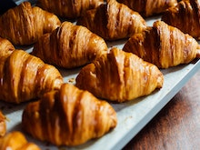 Get Set To Crunch Into The Ultimate Croissant, Lune Croissanterie Is Headed To Sydney