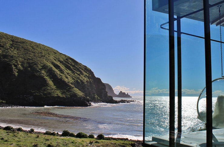 The Ultimate Luxury Weekend Escapes From Auckland