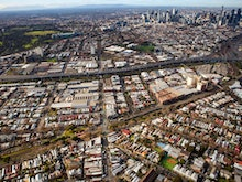 Have Your Say On The Future Of Melbourne's New Macaulay Suburb