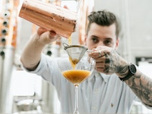 Tune In, This New Virtual Series Will See You Mixing Cocktails At Home With A Local Distillery