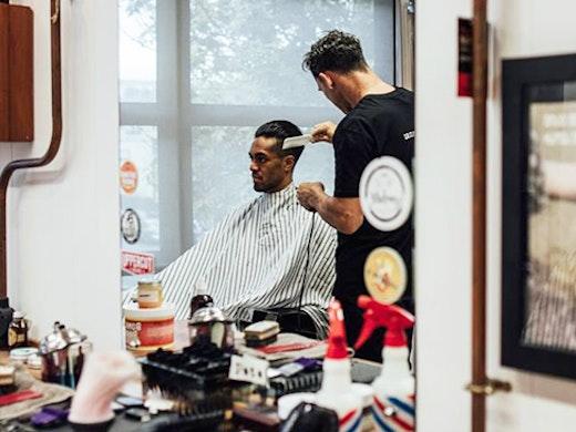 barber shop auckland, maloney's barber shop, men's grooming auckland