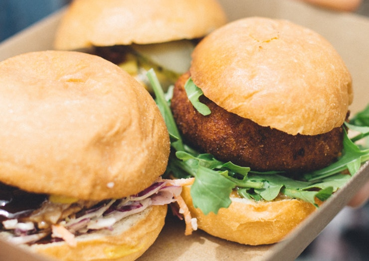 Shop And Eat Local At The Best Gold Coast Markets This Weekend