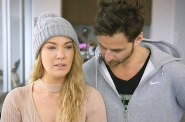 37 Thoughts We Had While Watching Married At First Sight Episode 8