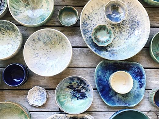 Mas & Meik Ceramic House