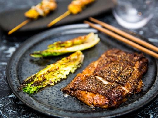Master Surry Hills restaurant