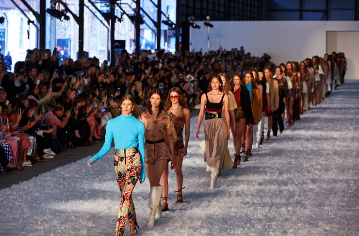 MBFWA 2019 Trends 70s | Urban List