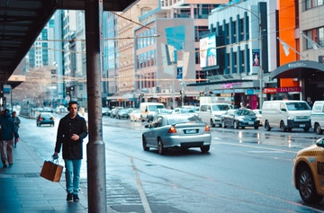 Rug Up For Melbourne's Coldest Stretch Of August Days Since 1975