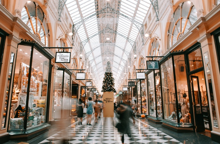melbourne christmas gifts