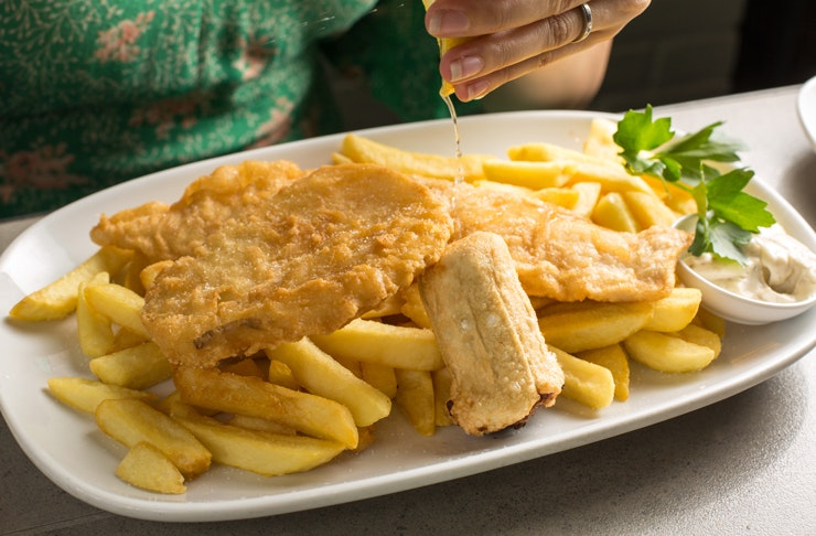 melbournes best fish and chips