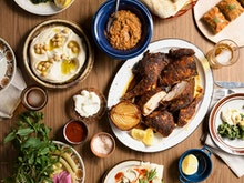 Send Your Tastebuds North As Merivale At Home Launches In Melbourne