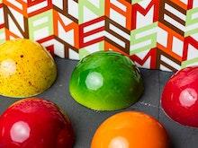 Skip The Box Of Favourites And Send Mum Messina's Glossy New Chocolate Bon Bons