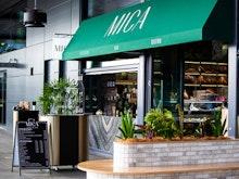 MICA Brasserie
