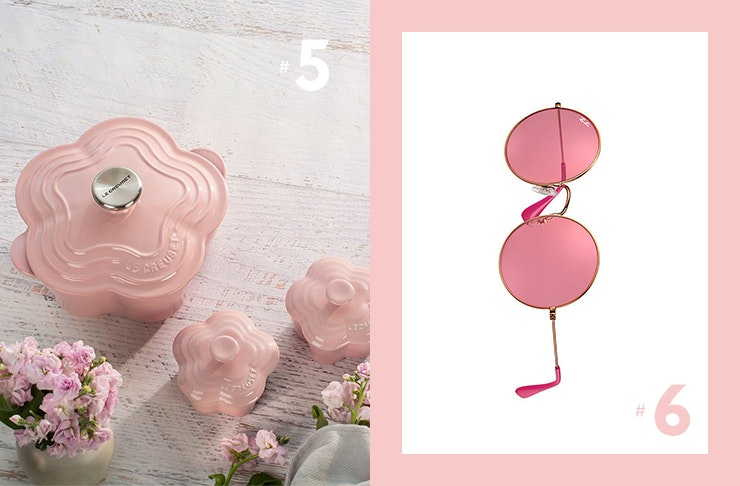 8 Things That Makes Us Obsessed With Millennial Pink
