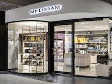 Milligram | Carlton