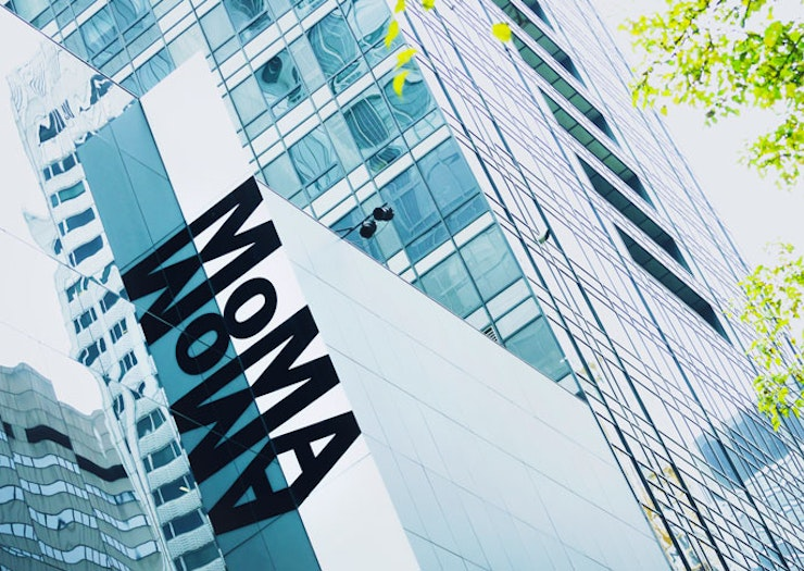 Unleash Your Inner Artist, MoMA Just Dropped 8 Free Online Art Courses