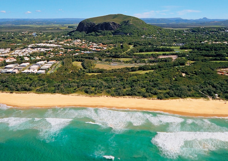 Lace Up, Mount Coolum And The Glass House Mountains Are Re-Opening This Weekend