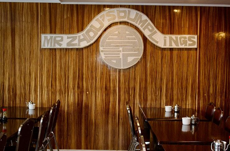 New Opening: Mr Zhou's Mt Eden