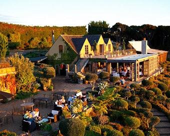 Mudbrick Vineyard & Restaurant