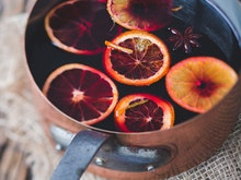 Rug Up And Unwind At This Yoga And Mulled Wine Night