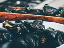 Stuff Yourself Silly At Miami Marketta's All-You-Can-Eat Mussel Festival