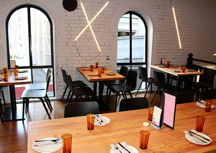 The Chefs Behind Depot And Fed Deli Have Opened Their Own Restaurant