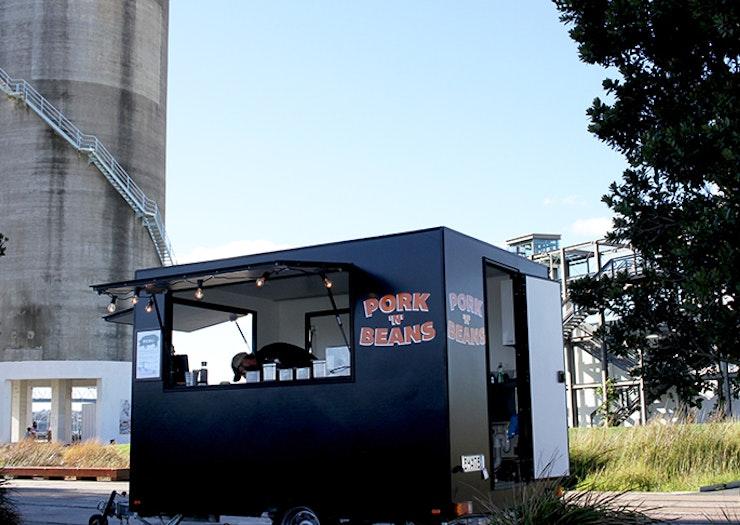 New Opening | Pork 'N' Beans Auckland